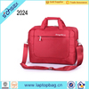 15.6 waterproof nylon laptop bag with comfortable shoulder straps