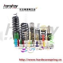 technology spring,turriform spring,compression spring supplier