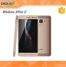 Bluboo Xfire 2 Smartphone Touch ID 5.0 Inch HD Screen Android 5.1 Quad Core