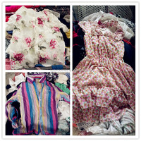 High Quality Wholesale Used Clothing Second Hand Clothes Los Angeles