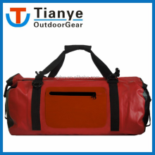 fashion rolling duffel bag waterproof rolling duffle bag camping hiking oudoor travelling bag