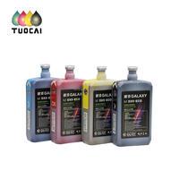 Galaxy brand 1000ml DX5 DX7 ink eco solvent ink for ultra 9000