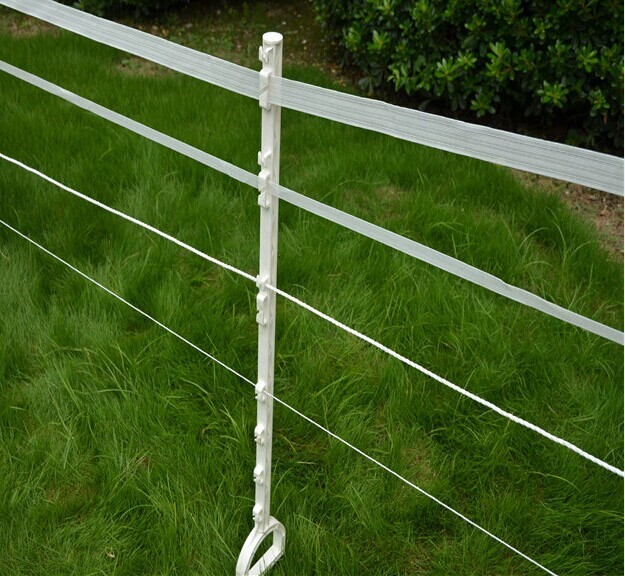 160cm step-in posts for horses and cattle fence