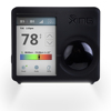 Wi Fi Smart Thermostat With Colorful
