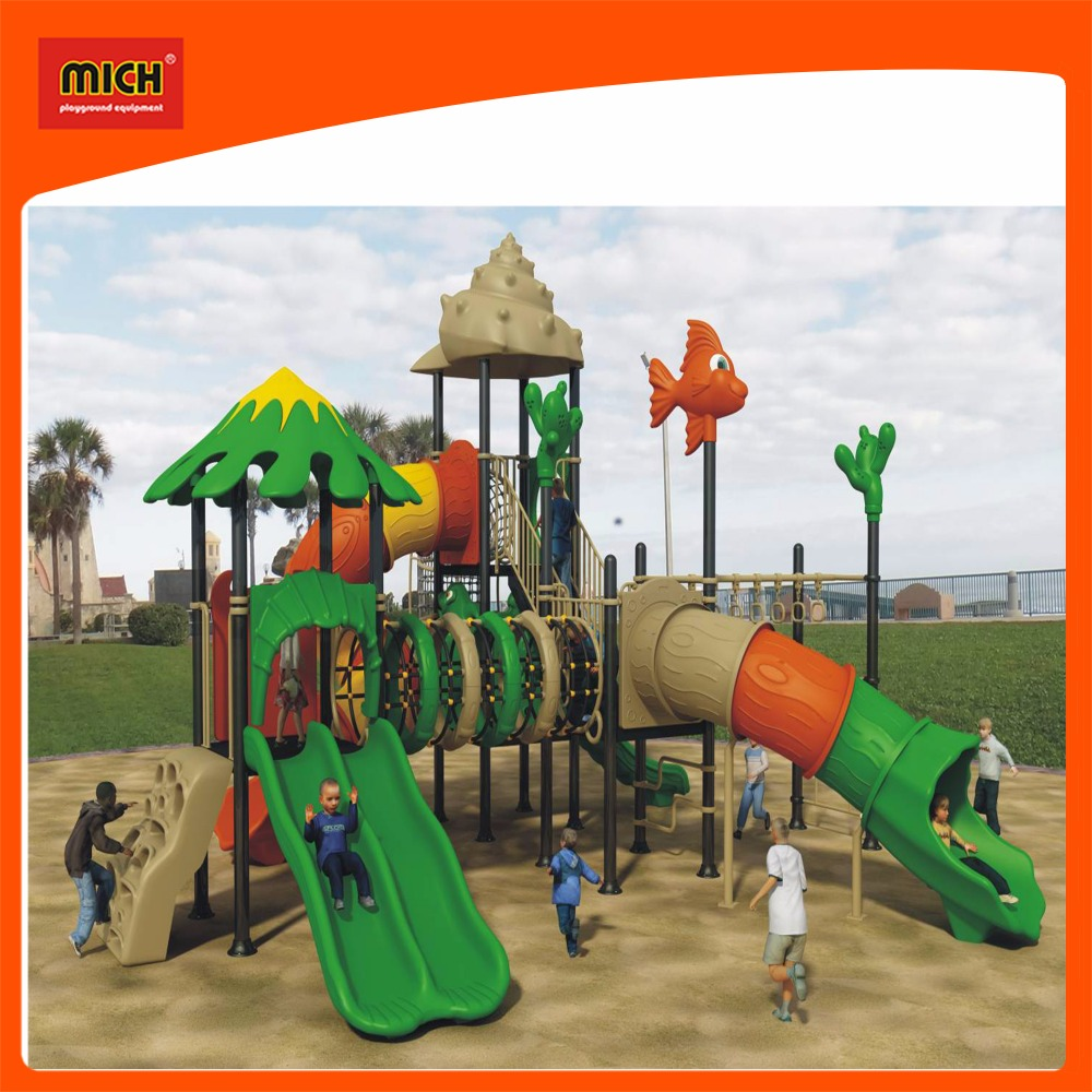 MICH Kids outdoor play items