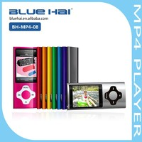 High Quality 1.3 Mega Pixel Digital Camera, DV Function MP4 Player Mobile Free Movies/Music Videos Download MP4