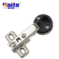 26MM One Way Glass Hinge Furniture Hardware Accessory Hinge For Shower Door