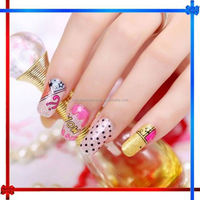EH040 super thin nail polish sticker