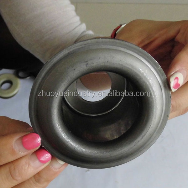hot sale DTII type cement industry pressed bearing housings