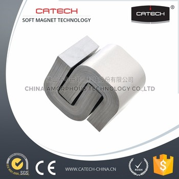 Replacing Silicon Steel Amorphous Core with Small build volume Exporter China