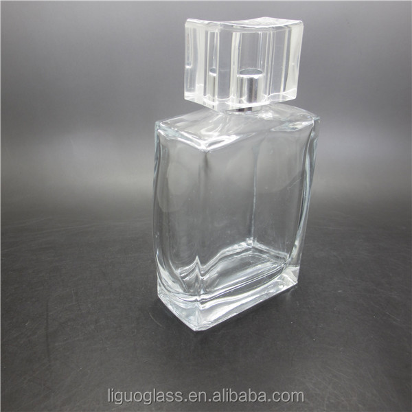 High quality glass bottle Item 3725