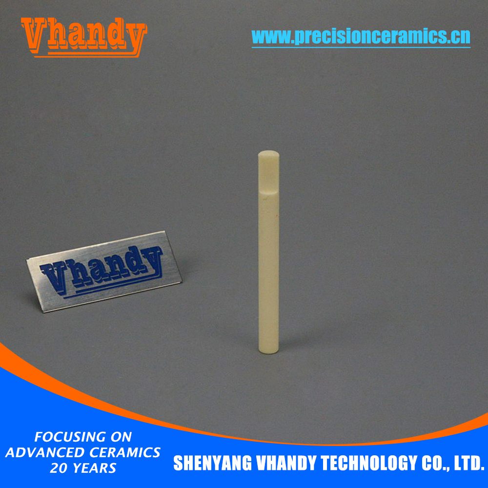 VHANDY 95% Alumina Ceramic Small Sharpening Rod
