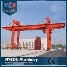 gantry crane for lifting containers /container handing equipment