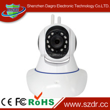 High Quality Onvif 720P HD PTZ WIFI P2P Wifi IP Security CCTV Camera Shenzhen