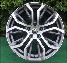 Latest replica alloy wheels 5x112 for sell