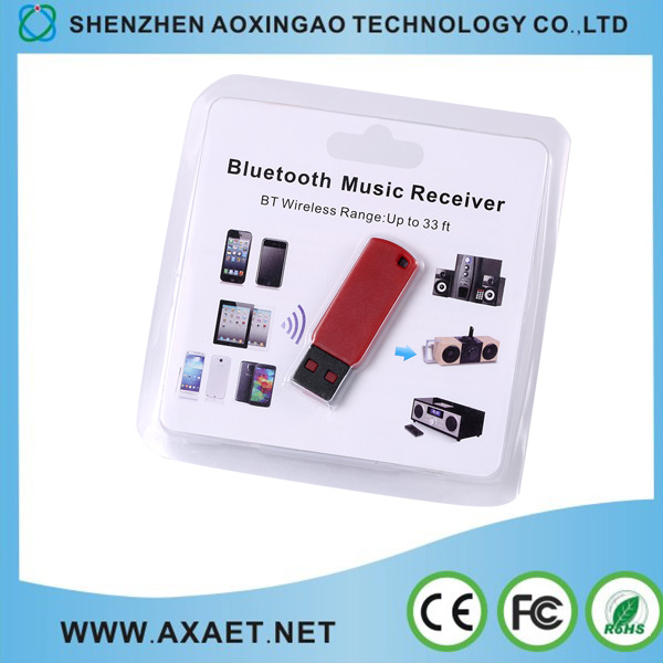Cheap price best quality OEM mini usb adapter, usb 2.0 bluetooth dongle adapter