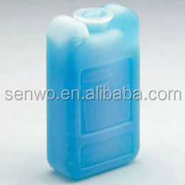 Hot sale -18 degree pcm phase change material gel ice box,factory