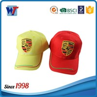 direct factory price OEM promotional 6 panel custom sports baseball cap embroidery golf cap