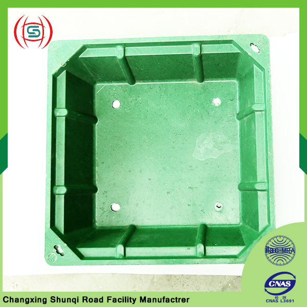 heavy duty poultry cage rectangular manhole cover