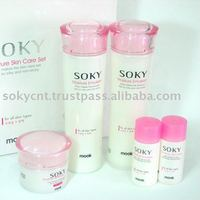 SOKY Moisture Skin Care Set