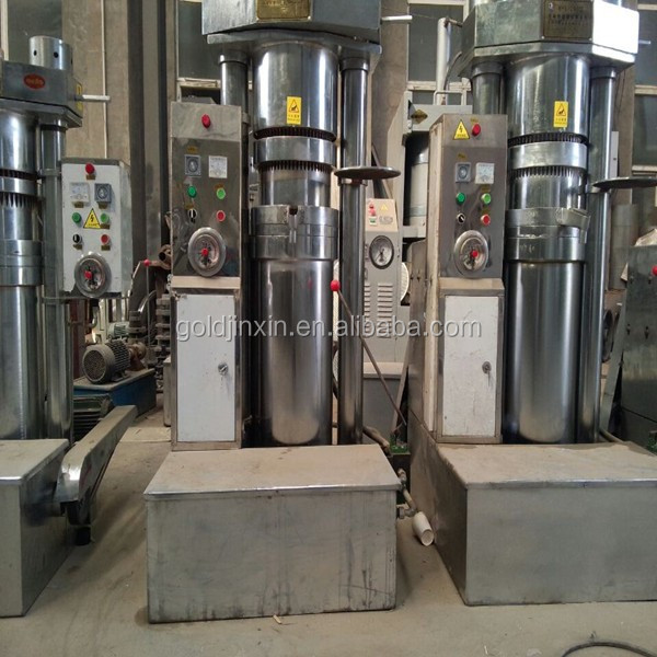 High oil yield cold pressed virgin coconut oil machine