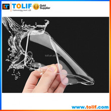 2016 new product Smart mobile phone case for iphone 6 Ultra-thin Transparent TPU case,for clear tpu soft case iphone 6 6s
