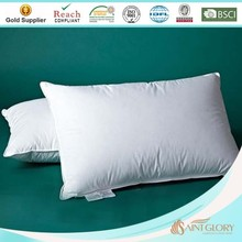 best quality firm neck polyester pillow inner