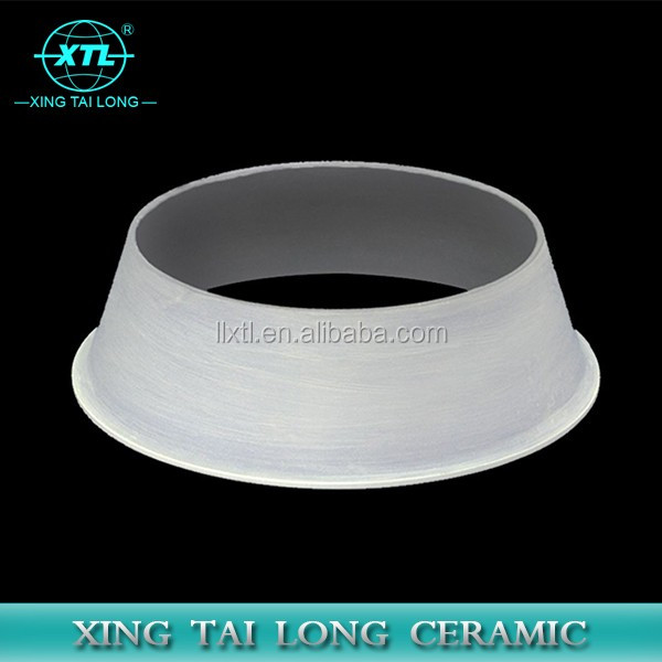Pyrolytic Boron Nitride Parts For Semiconductor Processing And Microwave Electronics/Xing Tai Long