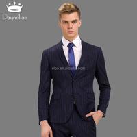 Daynoliao Designer 3 piece men tuxedo suits slim fit wholesale suits for men