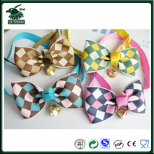 hot selling dog products high quality colorful wholesale dog bow
