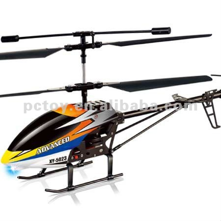 2012 Storm RC Helicopter Wireless Receive XY5023