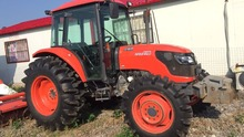 second hand tractor 95HP tractor second agriculture machinery