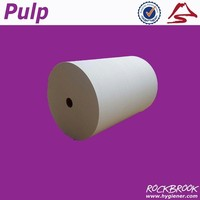 Raw Material for Diaper Making Baby Diaper Fluff Pulp Price Competitive