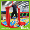 Liben High Quality ASTM Tested Foam Pit Sky Jump Trampoline Park Extreme Sports Indoor Trampoline Park