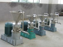peanut butter JM series colloid mills