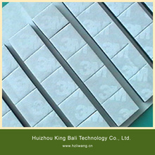 Self-adhesive EVA foam pad/sheet