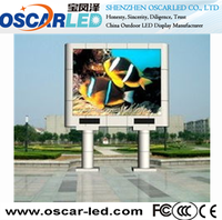 solar power outdoor led sign,double sided outdoor led open sign,solar led display board