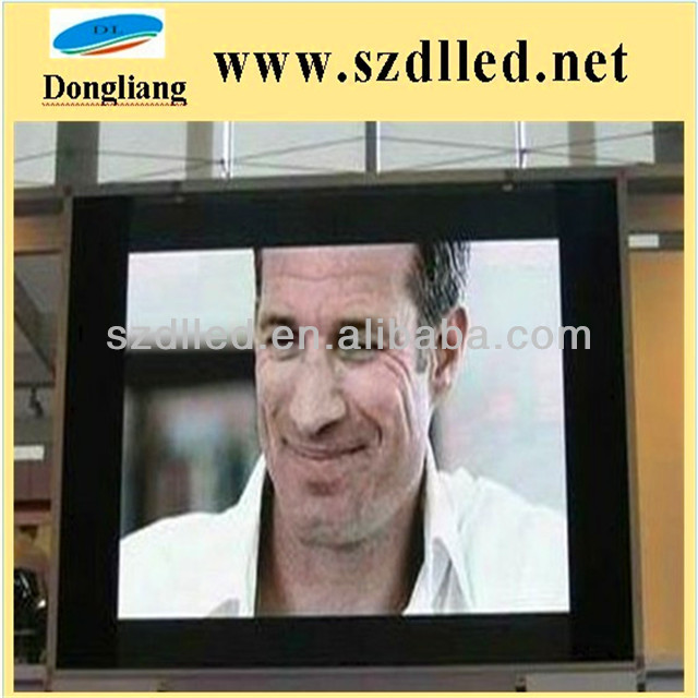 led display screen!! p10 outdoor full color vehicle mounted outdoor led display