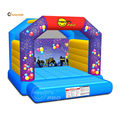Happy Hop Pro New design 1035--Firework Super Bouncer