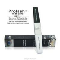 World best selling products hair mascara Prolash+ 3d fiber lashes mascara 3d fiber lashes mascara private label