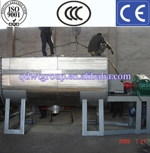 1000kg New Condition and Powder Application industrial ribbon blender