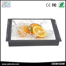 General Touch 10 inch 12 inch Open Frame LCD Touch Screen Monitor,Ratio 4:3