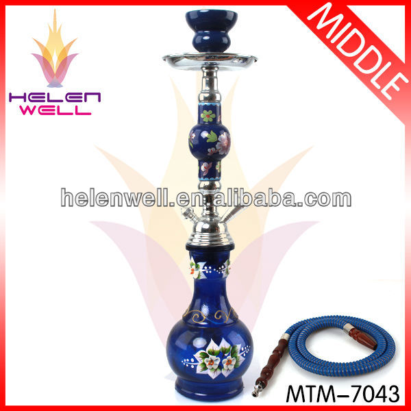 high quality and new designing in middle hookah craft in united states