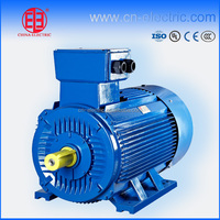 IE2 IE3 high efficiency three phase induction motor
