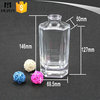high quality decorative glass bottle reed diffuser