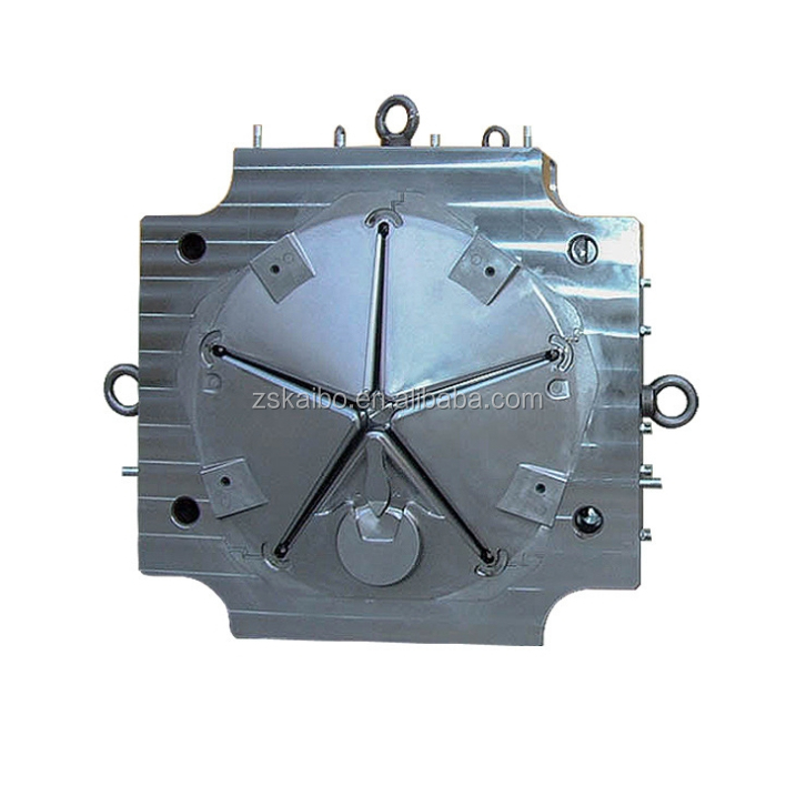 China die casting mould factory and aluminum die cast mould making