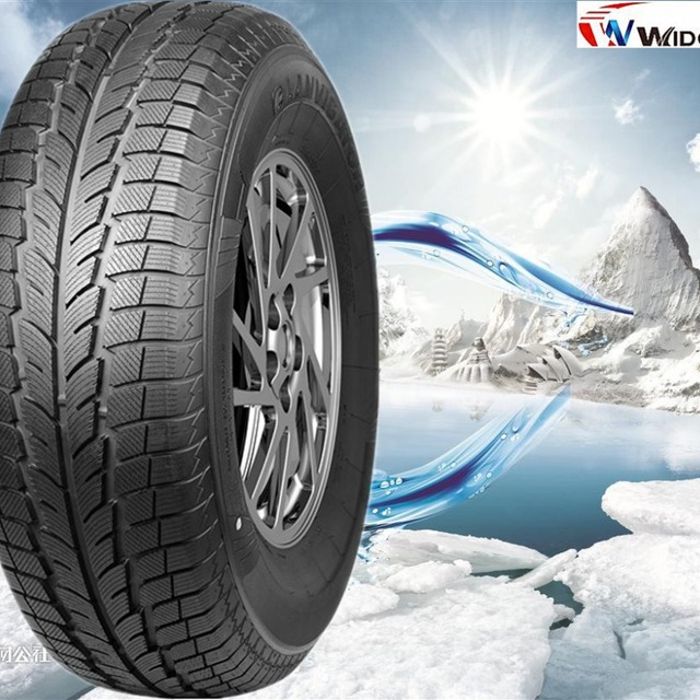 radial pcr tire snow winter car tyre