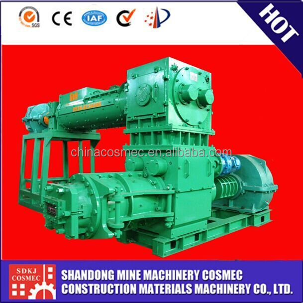 Shandong direct manufacturer full steel fly ash bricks cost of brick making machine