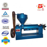 agricultural equipment cold and hot pressed groundnuts oil milling machine india