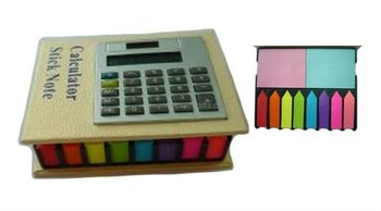 Paper Pad Calculators